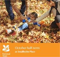 Autumnal Nature Trail
