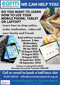 Ashford Invicta Singers Concert