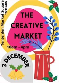The Creative Market | Tenterden