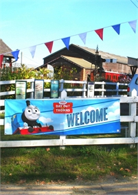 Day Out With Thomas | Kent & East Sussex Railway