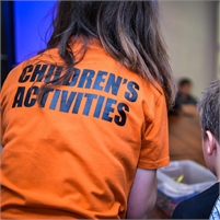 Childrens Fun Time | Tenterden Leisure Centre