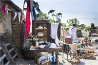 The Three French Hens Brocante Sale
