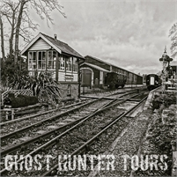 Ghost Hunt | Tenterden Town Station