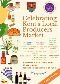 Snowpups are coming to Tenterden