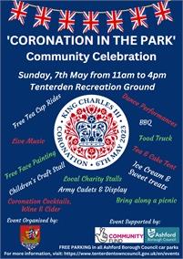 St Georges Day   Tenterden