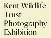 Kent Wildlife Trust Photography Exhibition at Smallhythe Place