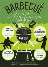 Wealden Business Group BBQ