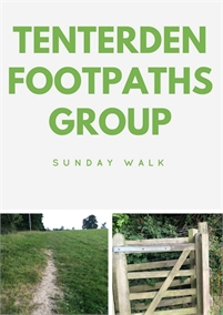 Tenterden Footpaths Group