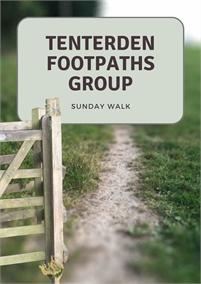 Tenterden Footpaths Group