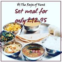 Raja Special   Indian Restaurant