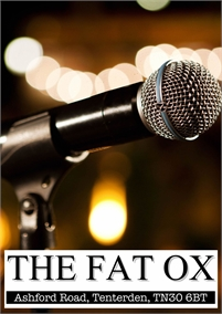 Live Music at The Fat Ox