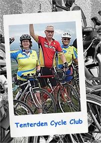 Tenterden Cycle Club - Sunday rides