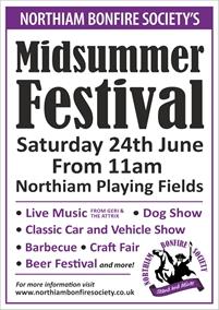 Northiam Summer Festival