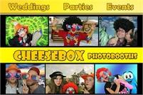 Cheesebox Photobooth