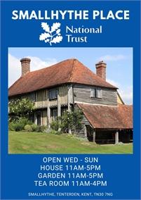 Smallhythe Place National Trust