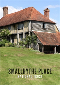 Smallhythe Place re-opens for 2018