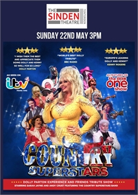 Buddy Holly and The Cricketers | The Sinden Theatre