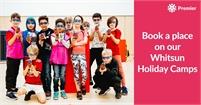 Premier Camps | Holiday Camp | Homewood School Tenterden
