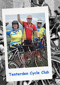 Tenterden Cycle Club - Wednesday rides