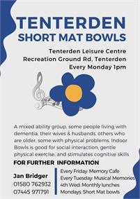 Film Club | Tenterden Dementia Group