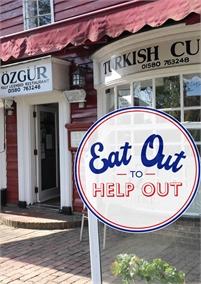Special Offers | Ozgur Restaurant