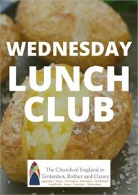 Wednesday Lunch Club