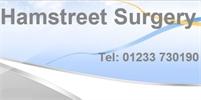 Rural Urgent Care Service - Hamstreet