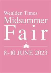 Wealden Times Midsummer Fair
