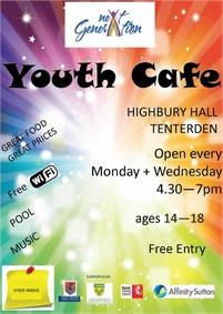 Next Generation Youth Café