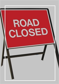 Road Closures and Roadworks