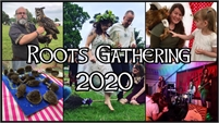 The Roots Gathering | Rolvenden
