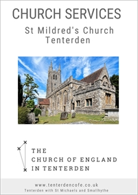 Church Services at St Mildreds | Tenterden