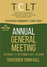 Affordable Housing in Tenterden