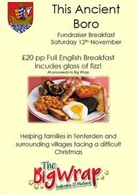 Charity Breakfast