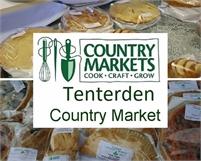 Tenterden Country Market (formerly WI Market)