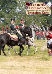 Napoleonic Re-enactment Weekend