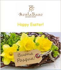 Easter | Montalbano Italian Restaurant