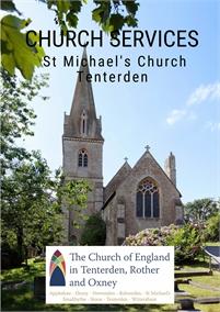 Church Services   St Michaels Church