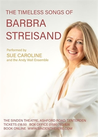 Once in a Lifetime | The Sinden Theatre
