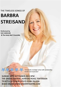 Seriously Collins | The Sinden Theatre