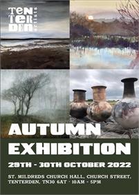Tenterden Artists Exhibition