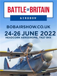 Battle of Britain Air Show