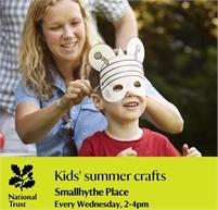 Kids Summer Crafts
