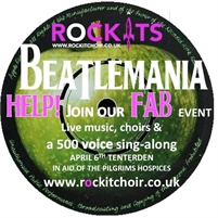 Make Your Voice Count | Beatlemania