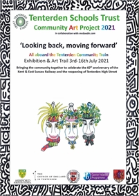 Looking back, moving forward | Community Art Project