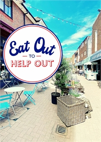 Eat Out to Help Out | Tenterden