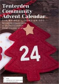Tenterden Community Advent Calendar