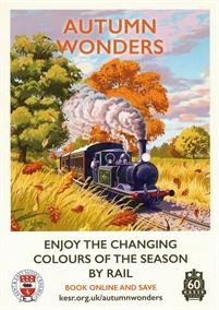 Autumn Wonders Half Term event