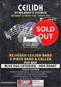Parachute Jump - Eleanor's Leap of Faith