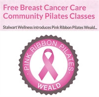 Free Breast Cancer Care Pilates Classes